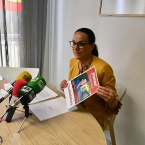 Cs Ciudad Real presenta la primera parte de su programa electoral con el que quieren gobernar la capital