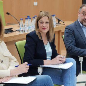 """Carmen Picazo: """"Investigar es generar riqueza para Castilla – La Mancha"""""""