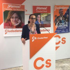 """Eva María Masías: """"Queremos que Ciudad Real sea un atractivo cultural y turístico las 52 semanas del año"""""""