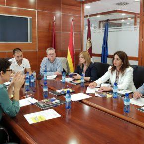 Cs C-LM propone una estrategia de dinamización del Comercio Local para la región