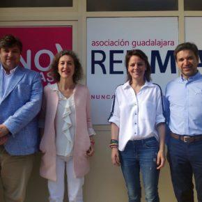 Cs Guadalajara mantiene una reunión con Red Madre