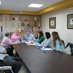 Casañ pondrá en marcha un Plan de Accesibilidad Integral si es Alcalde de Albacete