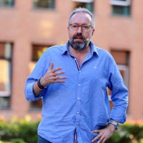 """Girauta: """"Cs ha logrado afianzarse como un partido político en todo el país vamos a defender los intereses de todos los españoles"""""""