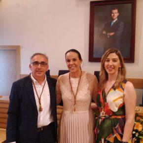 """Eva María Masías: """"Ciudadanos va a seguir siendo útiles a los ciudadrealeños y dotando a la ciudad de un Gobierno estable"""""""