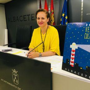 El Verano Cultural 2019 contará con un 80% de artistas albaceteños