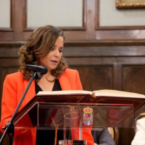 Cs Guadalajara llega a la Diputación con la voluntad de reducir el gasto superfluo y poner fin a las redes clientelares