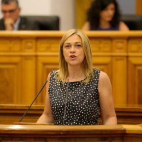 Ciudadanos consigue, por unanimidad, crear en las Cortes de CLM la Comisión no Permanente contra la Despoblación