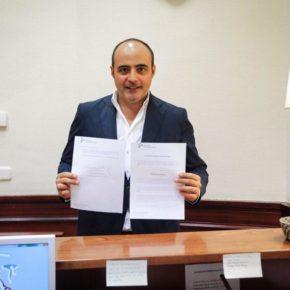 Cs Ciudad Real insta al Gobierno a la supresión de los pasos a nivel sin barreras en la provincia