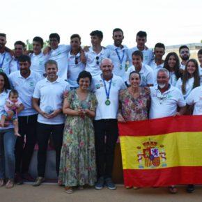 """Masías: """"El Campeonato Mundial de Pesca en agua dulce supone un gran impulso para el turismo en Ciudad Real"""""""