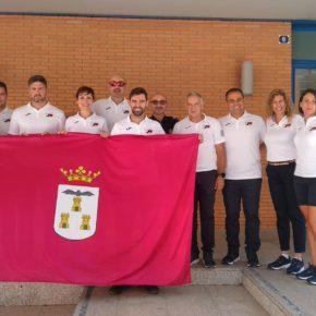 Despedida Participantes en los Juegos Mundiales de Policías y Bomberos