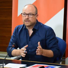 Ciudadanos pide que se ponga fechas de caducidad al trasvase