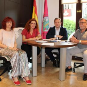 El Ayuntamiento de Albacete colaborará con la clínica Odontología Solidaria