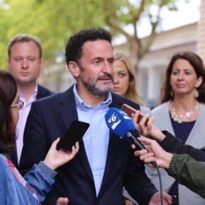 """Bal: """"Cs ha conseguido la aprobación de una Comisión sobre despoblación para poner sobre la mesa aquellas propuestas que reviertan la situación de la España Vaciada"""""""