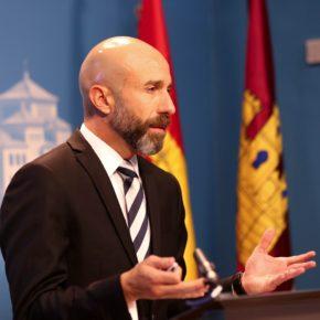 """Zapata: """"No hay que confundir a los castellano-manchegos, una cosa es la Junta de Comunidades, y otra es el PSOE, y a veces se mezcla"""""""