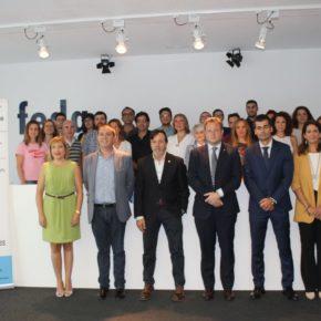"""Vicente Casañ: """"La suerte de los emprendedores es la suerte de todos los albaceteños"""""""