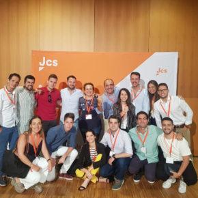 Jcs organiza una campaña en redes para que los jóvenes de Cs se 'mojen' y voten por Ciudad Real para la organización del campus