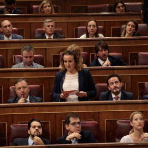 """Rosado: """"Es necesario poner ya en marcha el pacto contra la despoblación propuesto por Ciudadanos"""""""