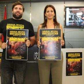 Navaja Negra aspira a reunir cerca de un millar de expertos en ciberseguridad en su novena edición que tendrá lugar en octubre