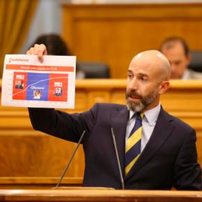 """Zapata: """"Si era necesario el Presupuesto Base Cero en 2015, lo es aún más necesario para 2020"""""""