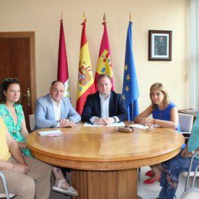 El alcalde de Albacete se muestra receptivo a la propuesta de CCOO de crear un foro sobre las necesidades de vivienda en la ciudad
