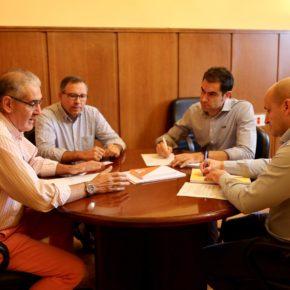 Comendador valora con la Asociación Cultural Taurina de Toledo la sentencia que reconoce vulneración de derechos de la Diputación