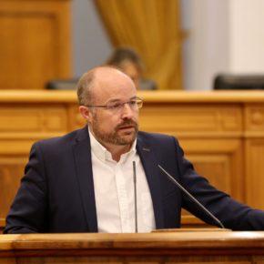 """Ruiz: """"Pedimos que no se haga ni política ni demagogia con el agua en CLM"""""""