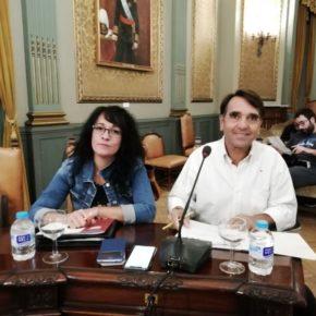 El Pleno aprueba por unanimidad pedir la construcción de las autovías A-32 y Albacete-Cuenca