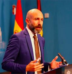 """Zapata: """"La sociedad castellanomanchega necesita saber las medidas que la Consejería de Sanidad ha tomado para el brote de listeriosis"""""""