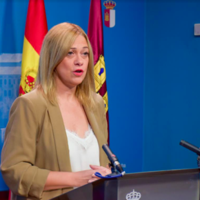 Ciudadanos tiende la mano a PSOE y PP para alcanzar un gran acuerdo contra la despoblación