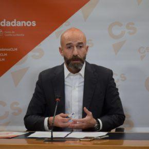 """Zapata: """"Ciudadanos no prepara unas enmiendas de sable, sino de bisturí"""""""