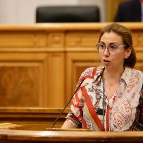 Ciudadanos pide al Sescam que rescinda el contrato a SSG, la adjudicataria de las ambulancias