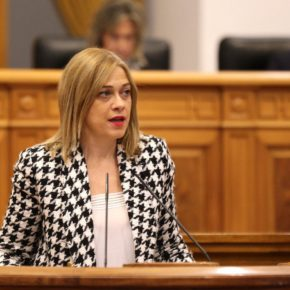 Ciudadanos pide que se trabaje por la visibilización de las mujeres en las Fuerzas y Cuerpos de Seguridad del Estado