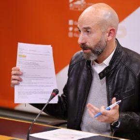 """Cs presenta una enmienda destinada a """"rentabilizar nuestra  I+D+I"""" en las empresas y sociedad castellanomanchega"""