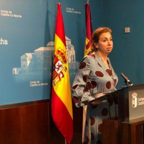 """López: """"Nos preocupa que la desviación presupuestaria afecte a la humanización y derive en recortes"""""""