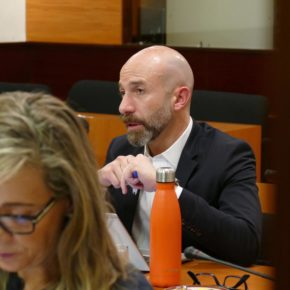 Cs plantea luchar contra la ocupación ilegal financiando la colaboración entre Ayuntamientos
