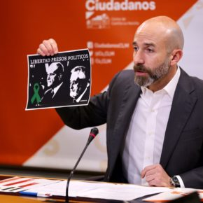 Cs denuncia la venganza de Sánchez contra Ciudadanos y PP por desmantelar la red clientelar socialista tras la sentencia de los ERES