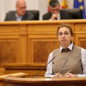 """López: """"Es imprescindible adaptar a lectura fácil los procesos selectivos de personal funcionario e interino de la Junta"""""""