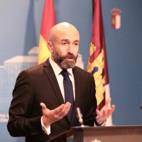 """Zapata: """"El modelo económico del Gobierno del PSOE de C -LM ha provocado una destrucción de empleo no conocida desde 2013"""""""