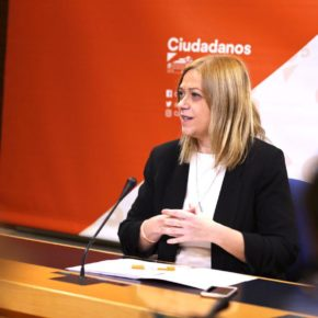 """Picazo: """"Contra la polarización que promueve Sánchez, España necesita un centro fuerte"""""""