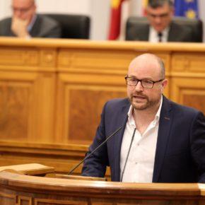 Ruiz reivindica a Cs como partido de centro y apuesta por huir de la confrontación para lograr el progreso de este país