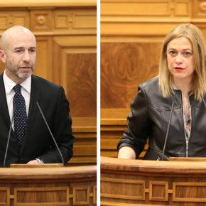 """Picazo: """"Nuestro objetivo no es atacar a Sánchez, sino garantizar el cumplimiento de la Constitución"""""""