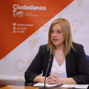 Ciudadanos denuncia la asfixia económica de los centros educativos de Castilla-La Mancha