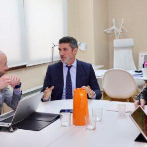 """Picazo destaca el papel """"absolutamente clave"""" de los autónomos en la creación de empleo en Castilla-La Mancha"""