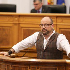"""Ciudadanos apoyará a la Junta si defiende a los castellanomanchegos frente al """"secuestro del IVA"""" de Sánchez"""