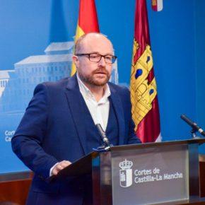 """Ruiz (Cs): """"En Ciudadanos advertimos de las consecuencias de tener una política polarizada en nuestro país"""""""