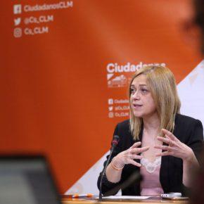 """Ciudadanos presiona a Page para que """"cumpla su promesa"""" de acudir a la vía judicial contra el Gobierno de Sánchez por el impago del IVA"""