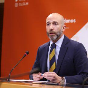 Cs lleva a las Cortes el impacto de las subidas del SMI en C-LM y pide ajustarlo a una dimensión regional
