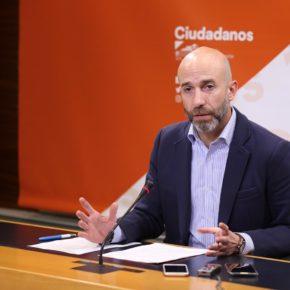 """Zapata: """"Le reclamamos a Sánchez el IVA que le corresponde a Castilla -La Mancha en cumplimiento de la ley"""""""
