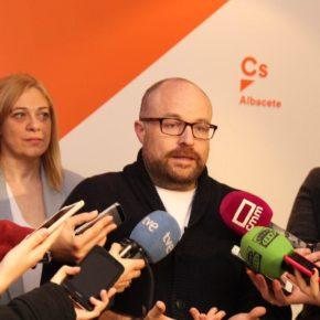 Ciudadanos presenta una iniciativa parlamentaria para dignificar figura de los abogados del turno de oficio