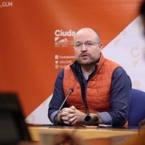 Cs pide al Gobierno regional la instalación de videovigilancia en los mataderos de Castilla-La Mancha